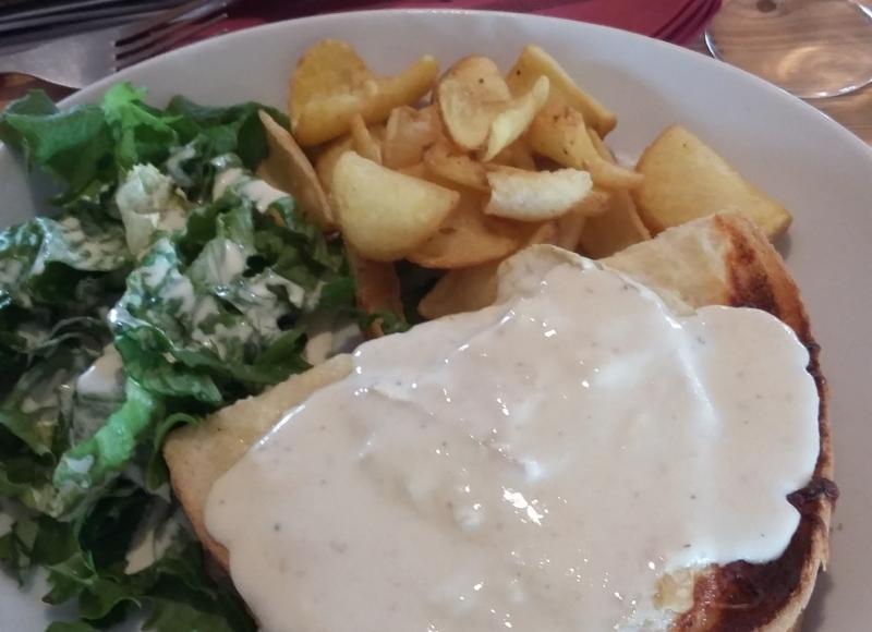 Bar Restaurant Le Châtillon au Semnoz