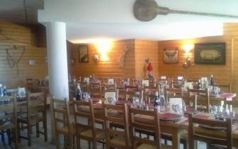 Photos du Restaurant le Chatillon au Semnoz